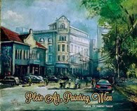 Plein Air Painting Indonesia