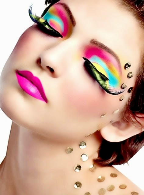 Facial services branded cosmetics for makeup for bridals for About salon services