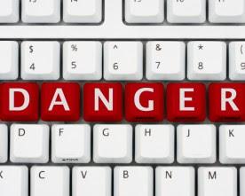 Dating dangers Online