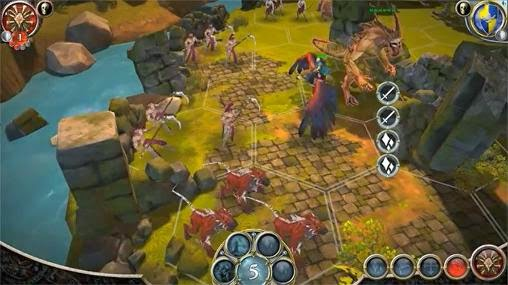 Download BattleLore : Command Android