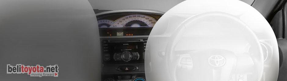Safety Toyota Etios Valco