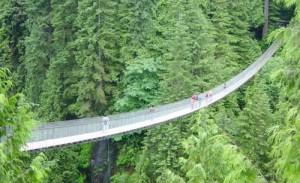 Jembatan Paling Panjang Dan Menyeramkan di Dunia