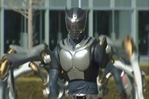 Kamen Rider Ryuki 01 Subtitle Indonesia