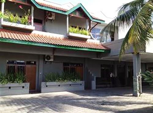 Daftar Tarif Penginapan Atau Hotel Murah Dekat Bandara Adisucipto Yogyakarta