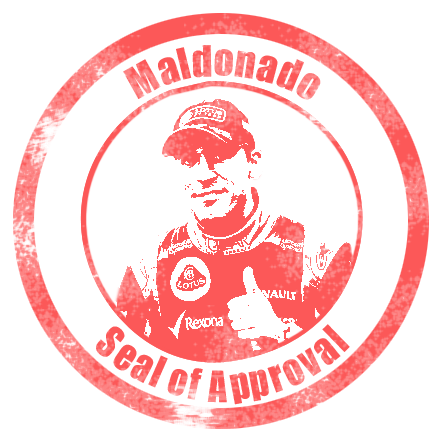 Maldonado Seal of Approval