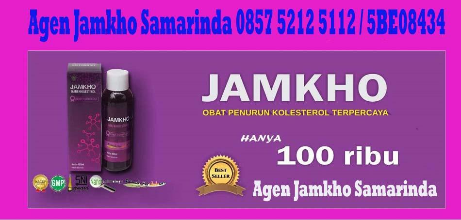 Agen Jamkho Samarinda 0857 5212 5112
