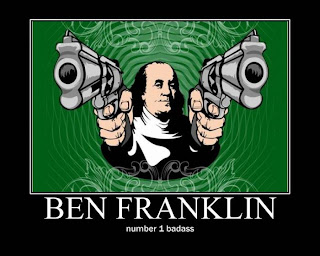 a biography of the politician and scholar benjamin franklin Benjamin franklin: benjamin franklin, american printer and publisher, author, inventor and scientist, and diplomat one of the foremost of the american founding fathers, he helped draft the declaration of independence.