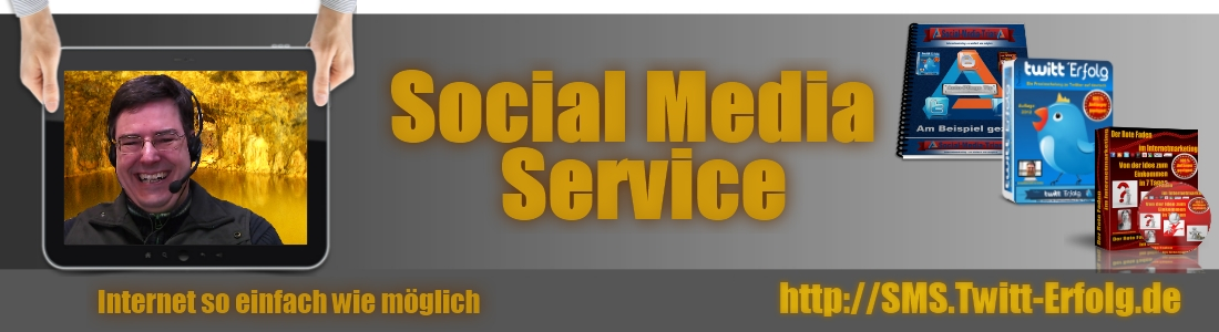 Social-Media-Service