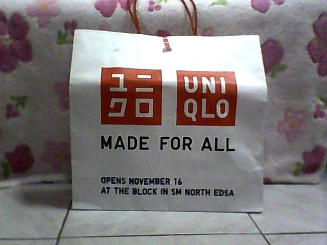 Uniqlo Philippines