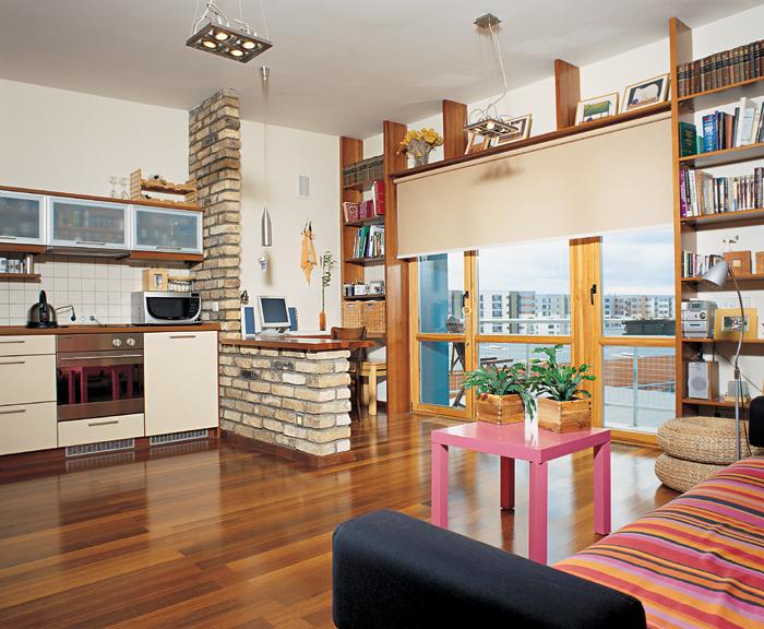 Стиль и декор квартир
