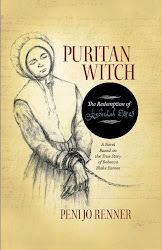 Puritan Witch