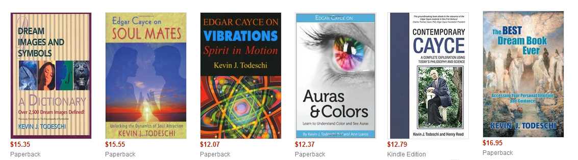edgar cayce auras essay Auras, by edgar cayce is only a 20 page booklet but it's great for referencing aura while i can't see auras, and i'm guessing not maybe people can, but as cayce points out that we can sense the colors of our auras by the colors we choose to wear and surround ourselves with.