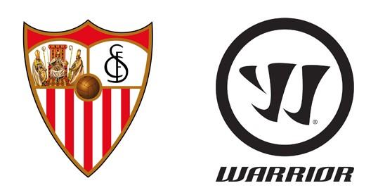 El Sevilla recuperará su escudo en las camisetas la próxima temporada