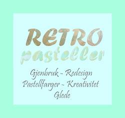 RETRO-pasteller på EPLA
