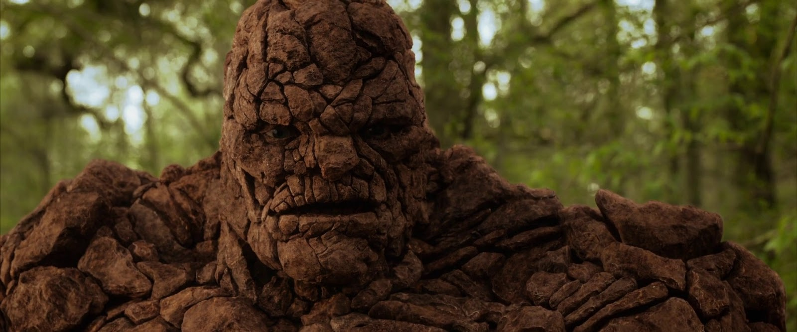 Fantastic Four (2015) 2