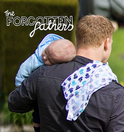 the forgotten fathers, fatherhood, fathers, parenting, parenting blog, mother diaries, dads, modern dad