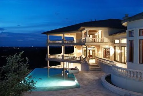 New Home Designs Latest Luxury Homes Designs