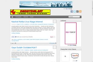 Eyriqazz vs Denaihati : Cabaran Google Malaysia