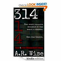 FREE: 314 by A.R. Wise save 100% 4.0 out of 5 stars 216 reviews