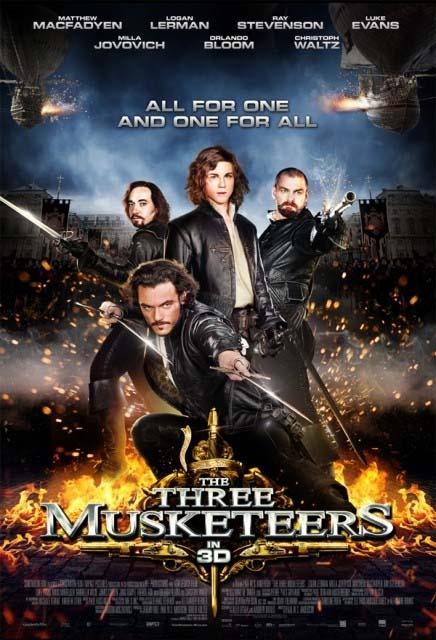 The Musketeers S01E03 සිංහල උපසිරසි සමග