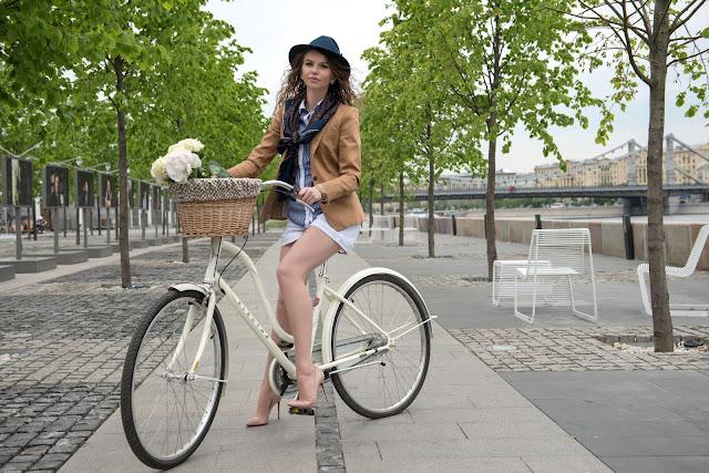 блогер Ninelly о путешествиях, стиле, образе жизни и Италии