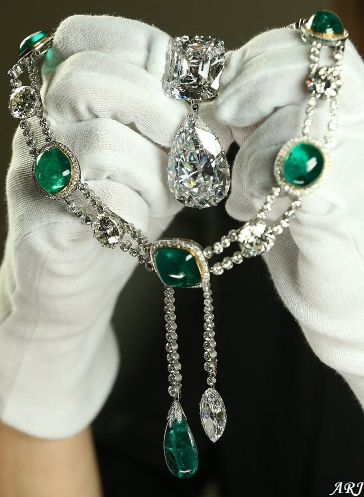 artemisia 39 s royal jewels british royal jewels the delhi