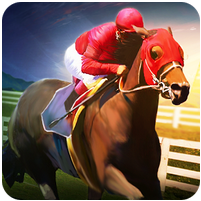 Horse Racing 3D 1.0.2 Mod Apk-cover