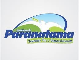 Prefeitura de Paranatama