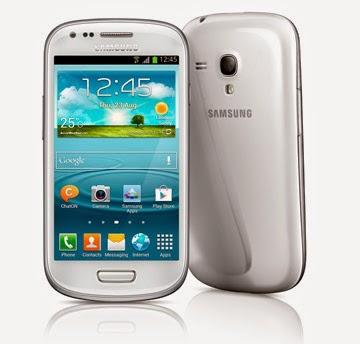 Harga Dan Spesifikasi Samsung Galaxy S3 Mini terbaru