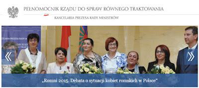 http://www.rownetraktowanie.gov.pl/aktualnosci/romni-2015-debata-o-sytuacji-kobiet-romskich-w-polsce