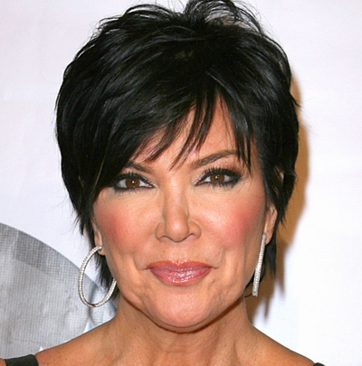 Kris Jenner on Kris Jenner Wants Prince Harry To Date Kim   Love And Knuckles
