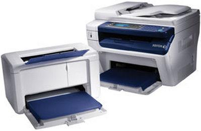 Xerox Phaser 3010 3040