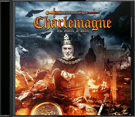christopher lee charlemagne the omens of death download