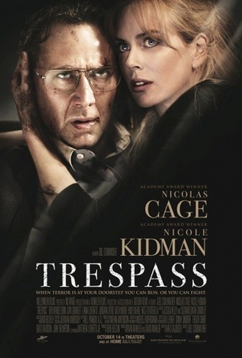 FILM Trespass.2011