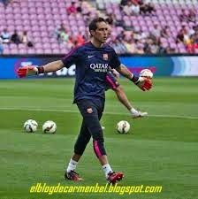 Claudio Bravo Picture