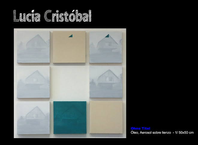 LUCIA CRISTOBAL