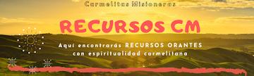 """VISITÁ NUESTRO BLOG """"RECURSOS CM""""!!!!!!!"""
