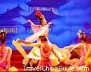 Xian Tang Dynasty Music and Dance Show