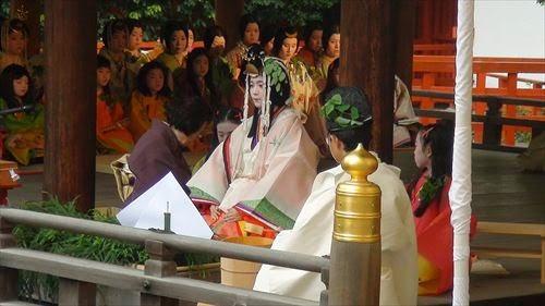 京都市左京区|葵祭