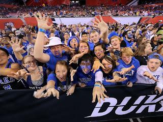 NCAAB: Hoosiers Head To Duke To Take On Blue Devils