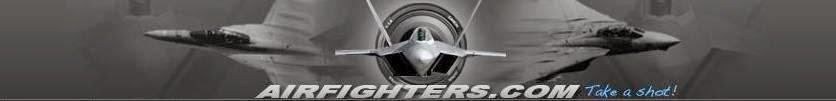 Οι φωτογραφίες μου στο Airfighters.com