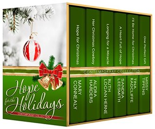 Hope for the Holidays: Contemporary Collection