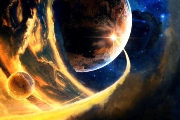 Evidencias de la existencia de universos paralelos