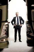 Claes Nilsson presedinte Volvo Trucks