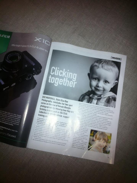 Professional Photographer Magazine.
