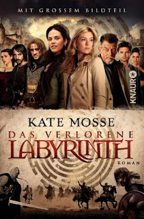 Labyrinth – Parte 01 – HDTV AVI + RMVB Legendado download baixar torrent
