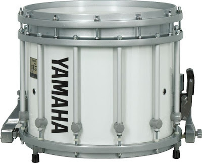 Yamaha Snare Drum HTS