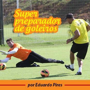 SUPER PREPARADOR DE GOLEIROS