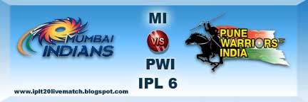 MI vs PWI Highlight Video and MI vs PWI Full Scorecards