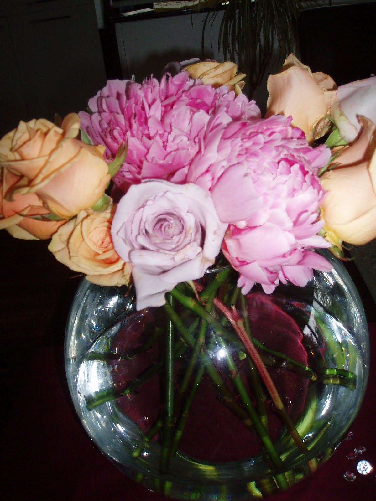 Jan Lima Wedding Flowers Cardiff
